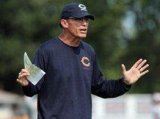 """Тренерский гений Марка Тресмана позволяет """"Чикаго"""" побеждать даже без Джея Катлера"""