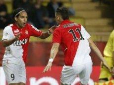 «Монако» не испытает проблем в матче с «Ренном»