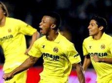 «Вильярреал» одержит очередную победу в рамках чемпионата