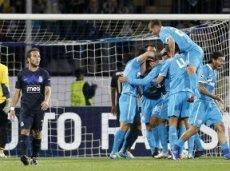 Команда Спаллетти обыграет «Порту» и на домашнем стадионе
