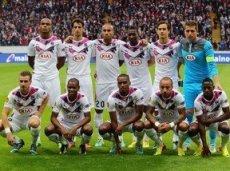 «Бордо» разберется с аутсайдером Лиги 1