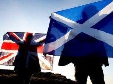 Сторонники независимости играют по-крупному