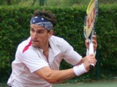 Оласо могут оштрафовать на сумму большую, чем он заработал в теннисе