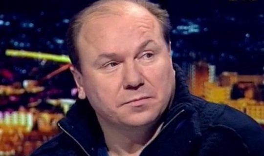 Леоненко верит в украинцев, но опасается Манчестера