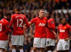 «Манчестер Юнайтед» одолеет «Эвертон»