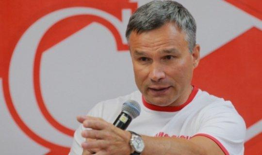 Матч будет результативным, считает Сидоренко