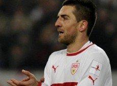 Ведад Ибишевич забил 9 мячей в 15 матчах этого сезона