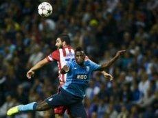 «Атлетико» выиграет у «Порту»