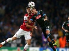 «Арсенал» не проиграет в Италии