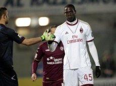 «Милан» поделит очки с «Аяксом»