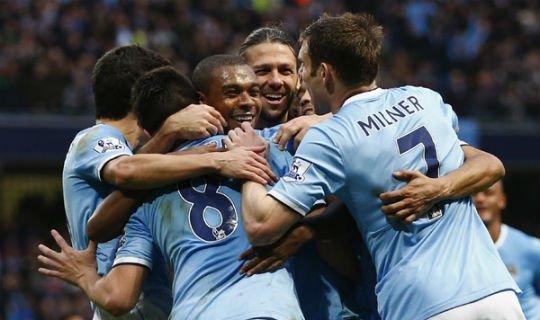 «Манчестер Сити» выиграет у «Лестера»