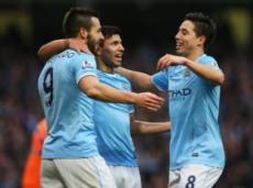 Атаке Манчестера может позавидовать любая команда Европы