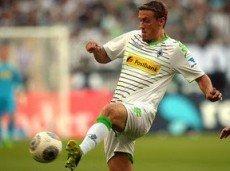 Макс Крузе автор 7 мячей в нынешнем сезоне Бундеслиги