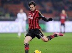 Последний раз «Милан» выиграл в дерби в апреле 2009 года со счетом 3:0