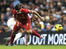 «Ливерпуль» забивал минимум 3 мяча в каждом из последних шести домашних поединков