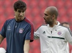 В 16 матчах мюнхенский клуб не проиграл ни разу, сыграв лишь дважды вничью