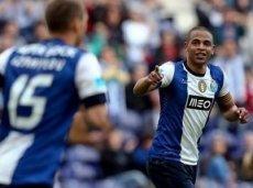 Фернандо сыграл в 15 матчах чемпионата Португалии