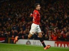 Голландец забил девять голов в восьми последних матчах против «Сток Сити»