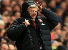 Только однажды матч «Арсенала» и «Кристал Пэлас» закончился со счетом 3:1, и то в пользу «канониров»