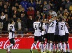 «Валенсия» побеждала в трех из последних пяти матчей на «Месталье»