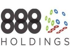 Предположительно, объем годовой выручки 888 Holdings увеличился на 7%