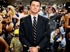 ДиКаприо фаворит на получение «Золотого глобуса» в категории «Лучшая мужская роль в комедии или мюзикле»