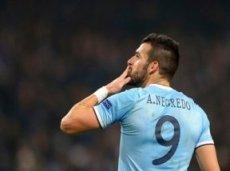 Испанский нападающий забил девять голов в восьми домашних матчах