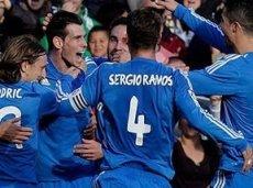 Мадридский гранд вновь одержит победу без пропущенных голов