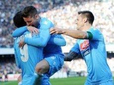 «Наполи» обыграл «Верону» в восьми из последних десяти матчей, проиграв в остальных двух