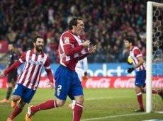 «Атлетико» разберется с защитой «Малаги»