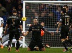 «Манчестер Сити» крупно обыграет «Блэкберн»