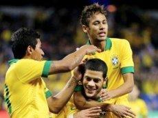 Бразилия в шестой раз выиграет чемпионат мира