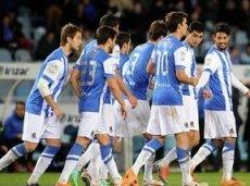 Баски отличились в каждом из предыдущих 12 матчей Ла Лиги