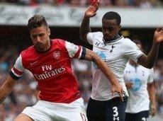 «Тоттенхэм» шокирует «Арсенал» в результативном поединке