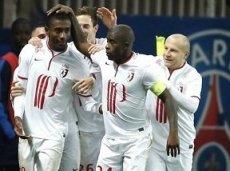 В чемпионате Франции «Лилль» проиграл всего в одном матче из предыдущих 11