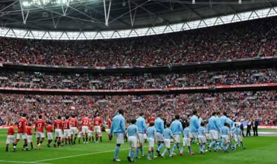 Намечается манкунианский финал Кубка английской лиги