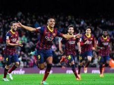 «Барселона» вновь забьёт много