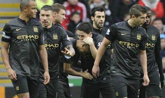 «Манчестер Сити» выиграет у «Блэкберна»