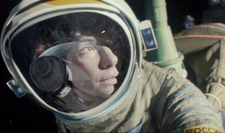 «Гравитацию» практически наверняка отметят премией за лучшую режиссуру
