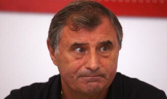 Бышовец считает, что к турниру стоит относиться лишь как к этапу подготовки