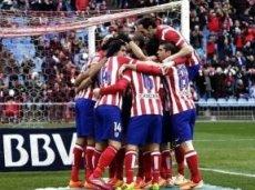 «Атлетико» будет слишком силен для «россонери» даже на их домашней арене