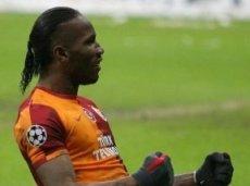 Дрогба сыграет против своего бывшего клуба