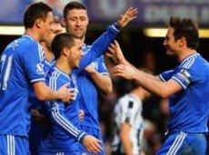 «Челси» ожидает комфортная победа на выезде