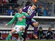 «Тулуза» проиграла всего раз за предыдущие девять матчей в чемпионате