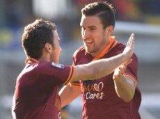 «Рома» сделает заявку на выход в финал Кубка Италии