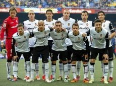 «Валенсия» выиграет у аутсайдера