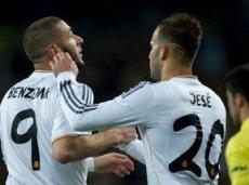 «Атлетико» и «Реал» распишут мировую