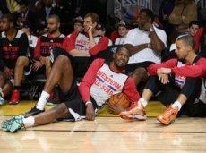 Дюрэнт приведет Запад к победе в Матче звезд НБА