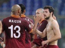 «Рома» одолеет «Интер»