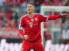 «Бавария» одолеет «Арсенал»